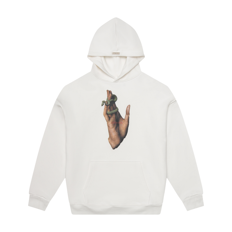 THE RENAISSANCE HOODIE