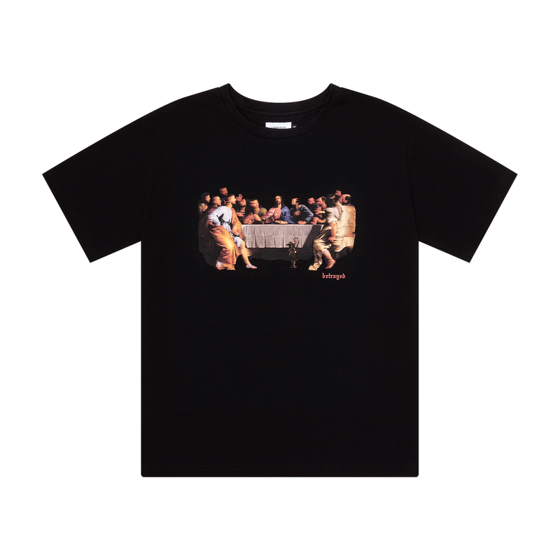 THE LAST SUPPER TEE