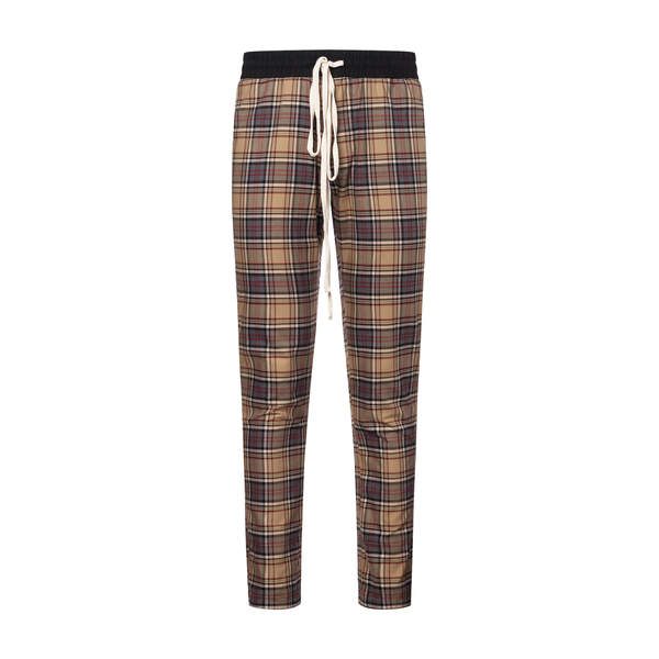 THE WEBSTER PLAID PANTS
