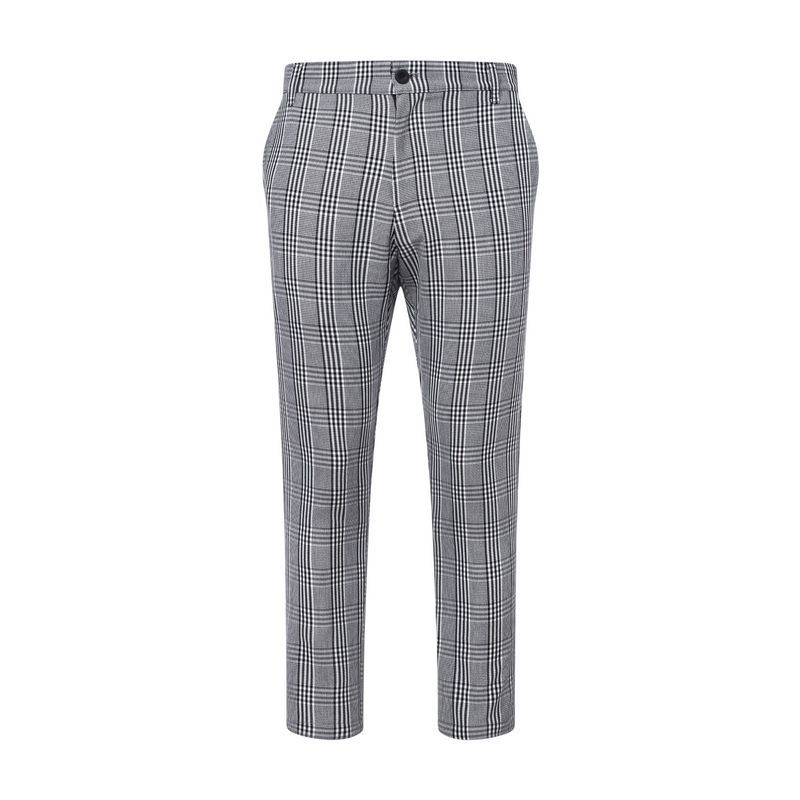 THE SOHO TROUSERS