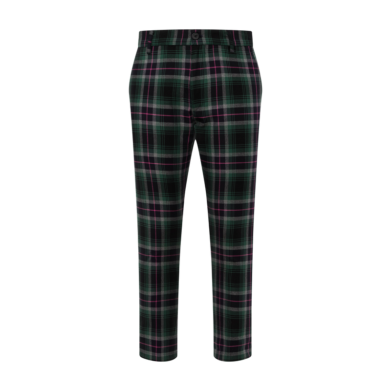THE COLLINS TROUSER