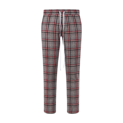 THE KENNEDY PLAID PANT