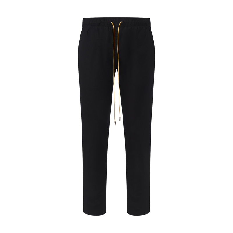 THE TEAR-AWAY TROUSER - NOIR