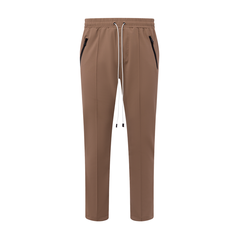 THE TUX TROUSER - ESPRESSO