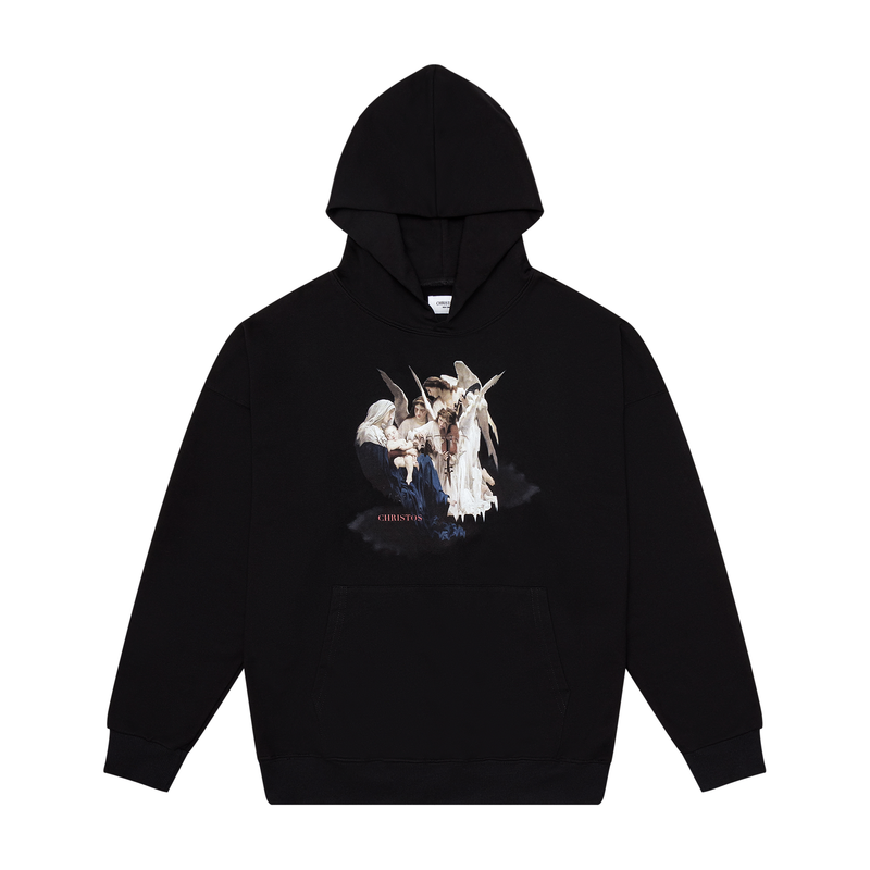 THE PSALM HOODIE