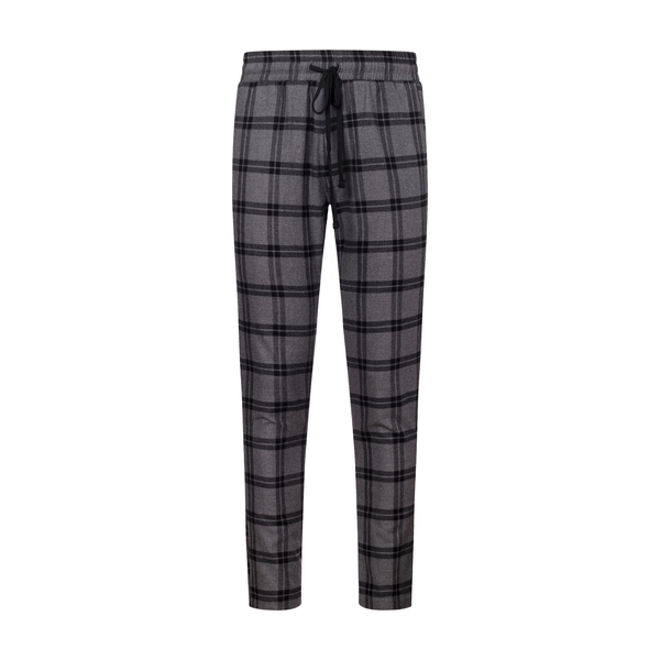THE ELLIS PLAID PANTS