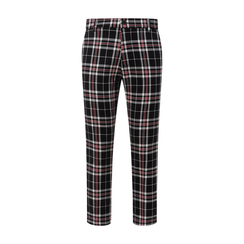 THE PRINCE TROUSER - NOIR