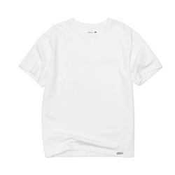 THE ESSENTIAL TEE - WHITE