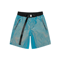 THE REFLECTIVE SHORT