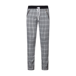 THE PLATINUM TROUSER