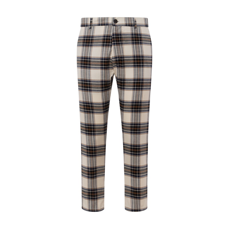 THE HAMPTON TROUSER