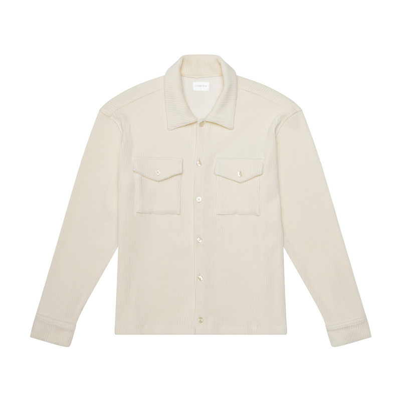 THE LUXE WORK SHIRT