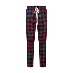THE WESTWOOD PLAID PANTS