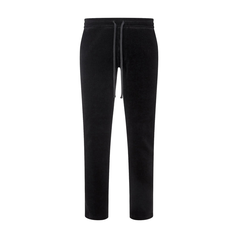 THE LUXE TROUSER - NOIR