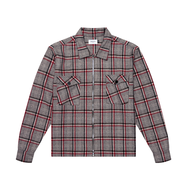 THE KENNEDY WORK SHIRT