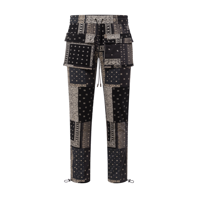 THE BANDANA TROUSER