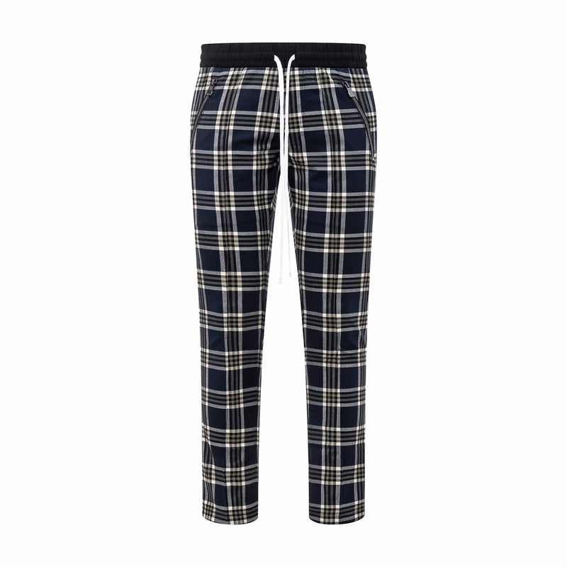 THE UNIVERSITY TROUSER - NAVY