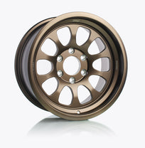 T-AK1 Forged Off-Road Wheel