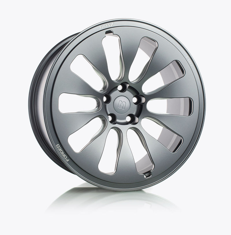 T-LD1 Forged 10 Spoke Wheel