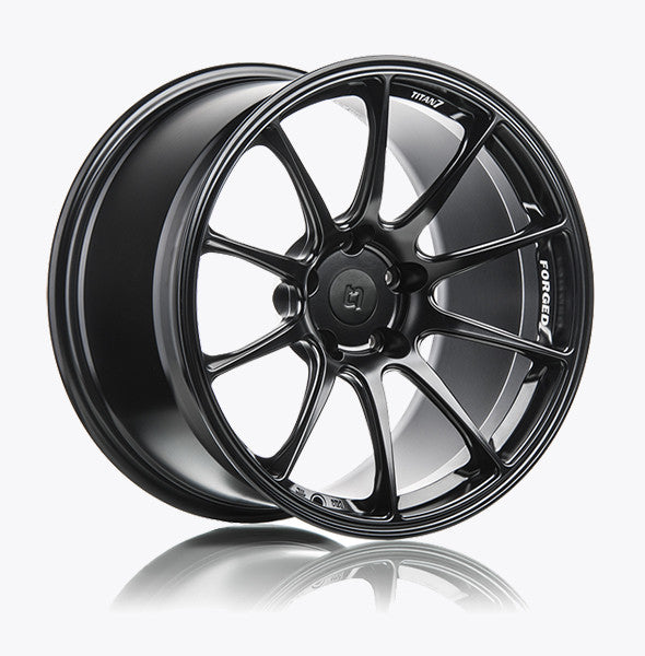 T R10 Forged 10 Spoke Wheel Titan 7 Wheels