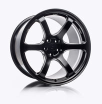 T-D6e Forged 6 Spoke Wheel European Application
