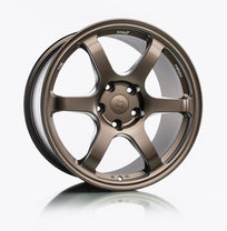 T-D6 Forged 6 Spoke Wheel