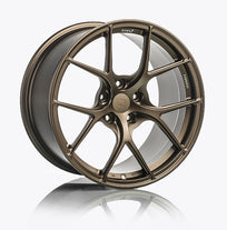 T-S5 Forged Split 5 Spoke Wheel JDM Applications
