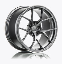 T-S5 Forged Split 5 Spoke Wheel Domestic European Exotic Applications