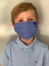 Antimicrobial Child's Mask