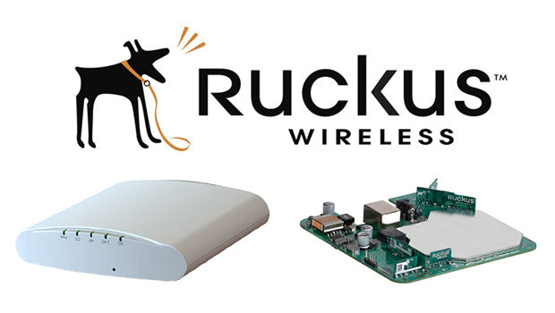 Ruckus Zoneflex R310 Unleashed