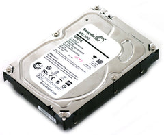 Seagate 3TB For NAS - IronWolf Series