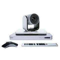 Polycom RealPresence Group 500 720p with EagleEye IV 12x Camera (RPG)