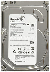 Seagate 4TB SV35 For CCTV - SkyHawk Series