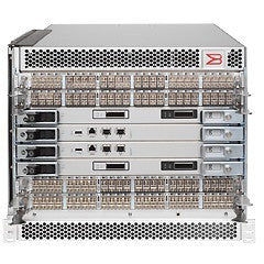 Brocade SAN DIRECTOR BR-DCX4S 128-Port (8Gbps)