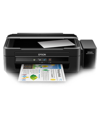 Printer All in One EPSON L380