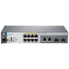 HP 2915-8G-PoE Switch