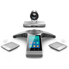 Yealink Video Conferencing System VC800+CP960+CPW90
