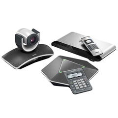 Video Conferencing System for Head Office