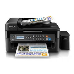 Printer EPSON L565 ALL-IN-ONE