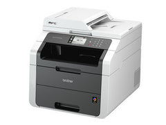 BROTHER Printer [MFC-9140CDN]