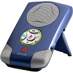 Polycom Communicator, Model: C100S Blue model