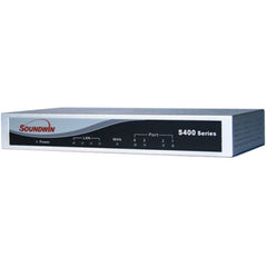 Soundwin S400 Analog Voip Gateway