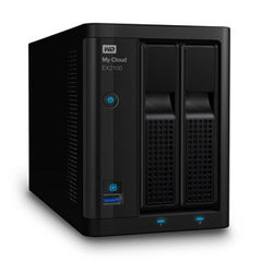 Western Digital My Cloud EX 2100 0TB Network Attached Storage