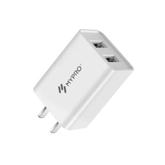 U2 Dual Port 2.1A USB Wall Charger
