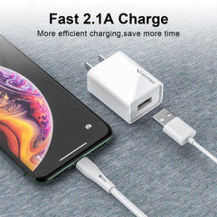 U1 2.1A Charger Adapter