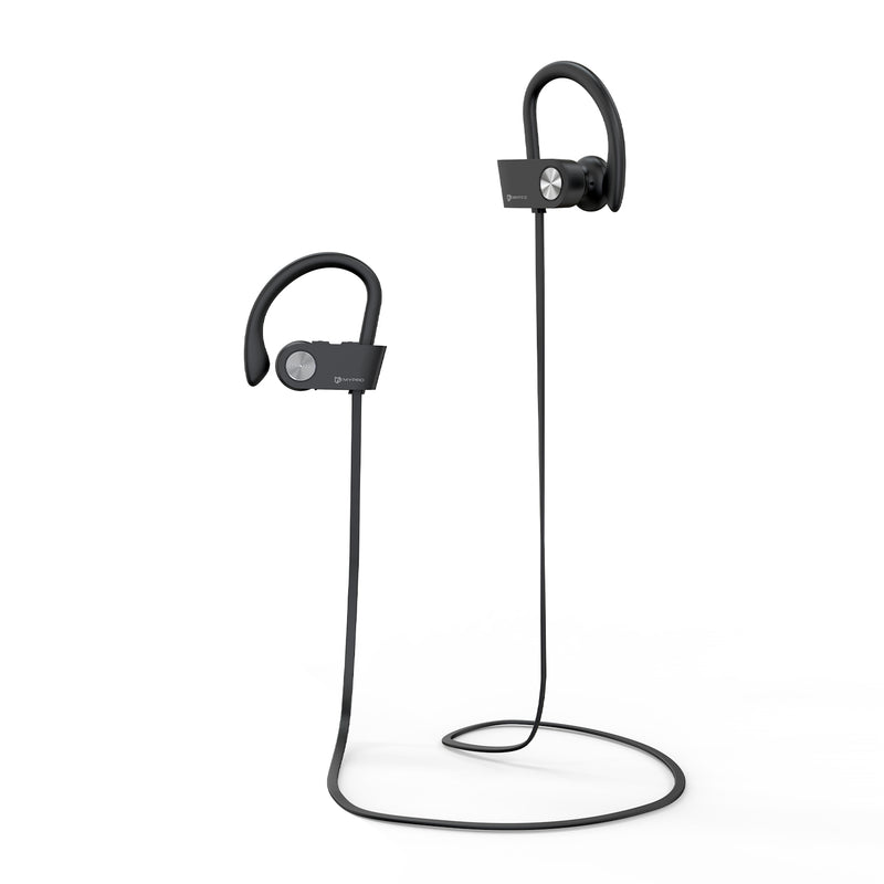 F3 IPX7 Rated Bluetooth Wireless earphones