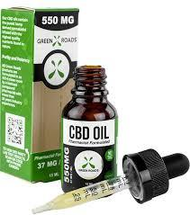 10 Best CBD Oils for Anxiety, Pain Relief & Stress - July 2019 Guide