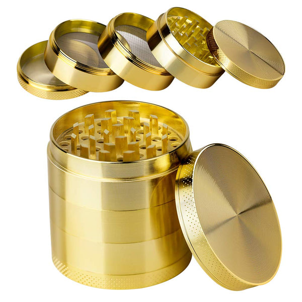 Best Herb & Weed Grinder for Grinding Marijuana