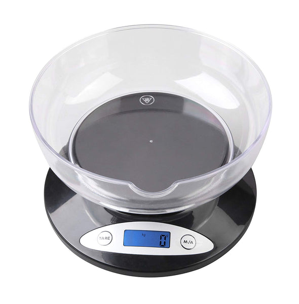 Best Digital Weed Scale - Weighmax Electronic Kitchen Scale