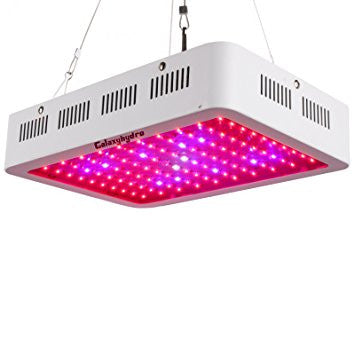 10 Best Full Spectrum Led Grow Lights For Cannabis 2020